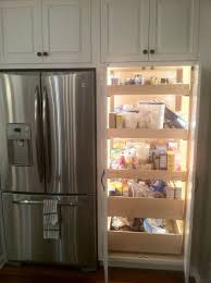 Pantry Cabinet Doors by 25 Best Kitchen Pantry Cabinets Ideas On Pinterest Pantry