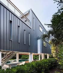 stilt house designs modern stilt house the house plans pinterest modern house
