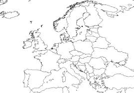 map of europe russia middle east best photos of blank map of europe and middle east blank map of