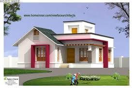 1000 sq ft low cost kerala house design newface architects vatakara