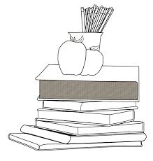 coloring pages book