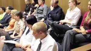 Bench Trial Definition Jury Trials