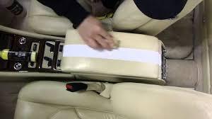 comment nettoyer des sieges en cuir de voiture nettoyage siege cuir rolls royce detailing concept com