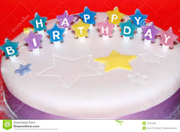 happy birthday cake royalty free stock images image 17039489