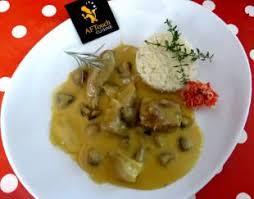 cuisine blanquette de veau blanquette de veau recette aftouch cuisine