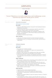 Sap Consultant Resume Sample by Associate Consultant Cv Beispiel Visualcv Lebenslauf Muster