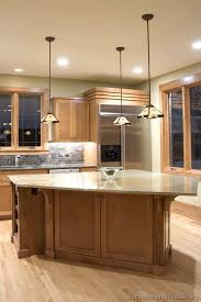 mission style kitchen island 178 best craftsman style kitchens images on