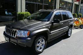 for 2004 jeep grand 2004 jeep grand overland stock 100304 for sale near