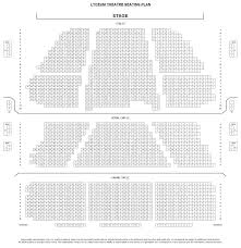 theatre floor plan 11 lyceum theatre seating chart catering resume