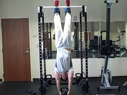 How Long To Use Inversion Table How I Added About One Inch To My Height Using Gravity Boots For