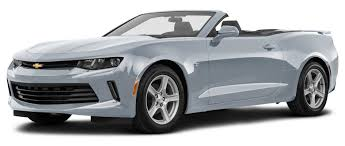 amazon com 2018 chevrolet camaro reviews images and specs vehicles