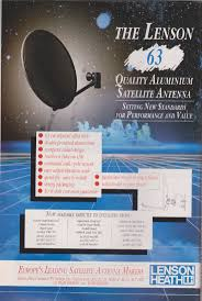 144 best satellite dish squarial 80s 90s images on pinterest
