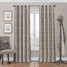 extra wide curtain panels amazon com