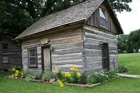 never build a log home with a kit handmade houses with noah