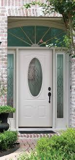 Paint For Doors Exterior Oak Textured Fiberglass Paint Grade Doors Exterior Doors