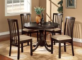 Five Piece Dining Room Sets Darby Home Co Bonenfant 5 Piece Dining Set U0026 Reviews Wayfair