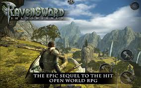 Games Like Home Design Story Ravensword Shadowlands 3d Rpg Android Apps On Google Play