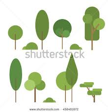 tree vector stock images royalty free images vectors
