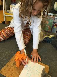 how to write an action research paper in education math why spatial reasoning is crucial for early math education student draws a 3d shape