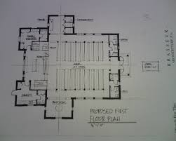 Church Floor Plans by Catholic Church Plan Google Search St Andrews Rec Pinterest