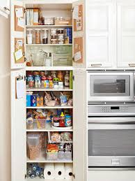 kitchen cupboard organizers ideas top tips for kitchen pantry organization better homes gardens
