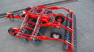 Unia Ares Hp Tx Disc Cultivator Farmtech Machinery