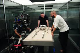 ex machina 2014 quotes imdb