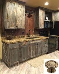 wood kitchen cabinets uk rustic kitchen cabinets uk decoomo