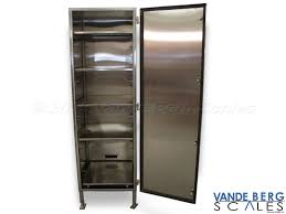 large stainless steel cabinets washdown rated