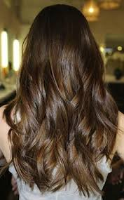shades of high lights and low lights on layered shaggy medium length what are lowlights for brunettes subtle brunette lowlights