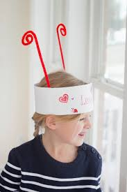 do it yourself divas love bug hats for valentines day