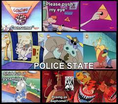cartoons program kids by illuminati symbol machine wausau news