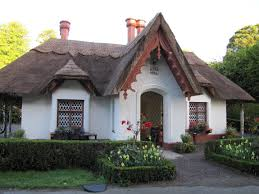 Thatched Cottage Ireland by Thatched Cottage Killarney National Park Killarney County