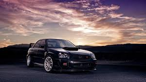 subaru blobeye stance sti wallpapers group 83