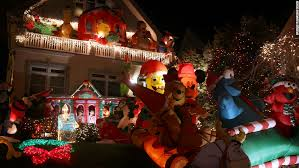 Reindeer Decorations For Christmas Nz by Welcome To The Most Christmassy Places On The Planet Cnn Travel