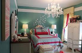 Bedroom Paint Ideas For Teenage Girls Home Design Lover - Girls bedroom colors