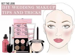 wedding makeup products diy bridal makeup products the world of make up