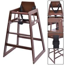Feeding Chair For Sale Wooden High Chair Ebay