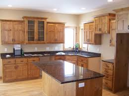 Kitchen Cabinet Wood Stains Detrit Us by Brilliant Kitchen Cabinets Knotty Alder The Color Of Stain Wood