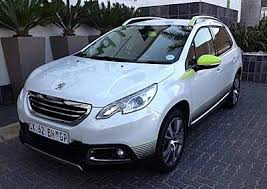 peugeot south africa peugeot s polished performer 2008 in sa wheels24