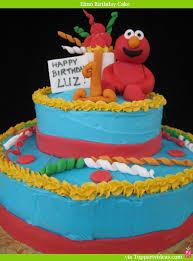 elmo birthday cakes how to make an easy elmo birthday cake