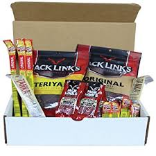 gift baskets 20 level up box 20 beef gift baskets for