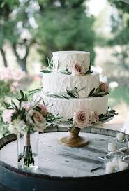 wedding cake rustic 36 rustic wedding cakes brides