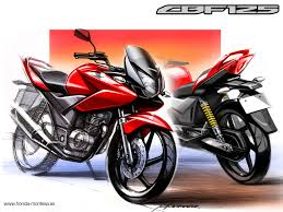 honda cbf 125 engine tuning