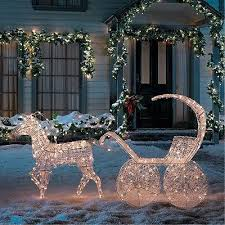 Ebay Christmas Lights Outdoor by 314 Best Carriage And Wagon Images On Pinterest Swarovski