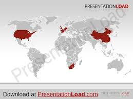 powerpoint world map template pdfsr com