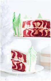 checkerboard red velvet cake red velvet cake and food
