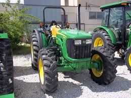 john deere 5095m tractor john deere equipment pinterest