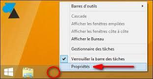 changer l image du bureau changer la photo de fond d écran d accueil de windows 8 1