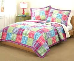 Twin Plaid Comforter Plaid Twin Quilts Plaid Comforters And Quilts Plaid Twin Bedspread